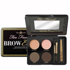 Other - 2 Face Brow Envy Kit